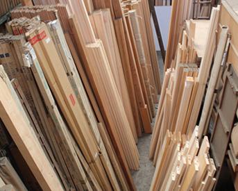 有限会社木下材木店|事業案内|木材、建材、住宅設備販売の写真3