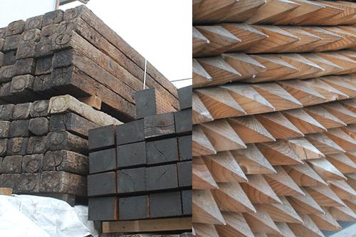有限会社木下材木店|土木材料・ガーデニング