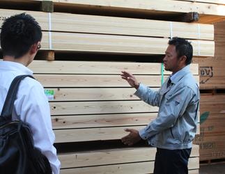 有限会社木下材木店|代表挨拶|代表挨拶の写真4