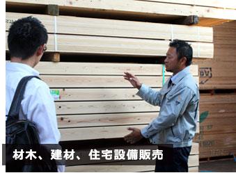 有限会社木下材木店|